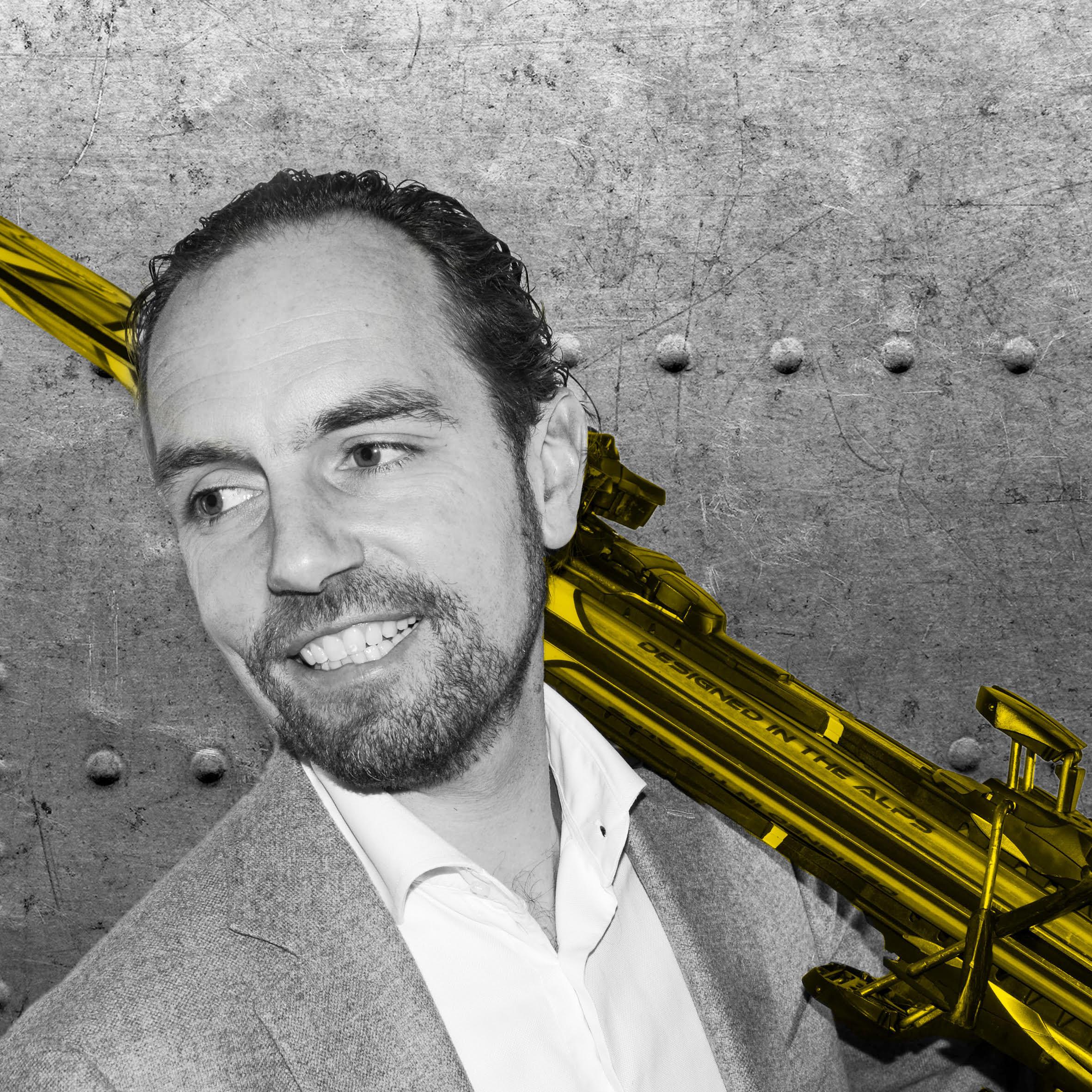 Roderick Reichert